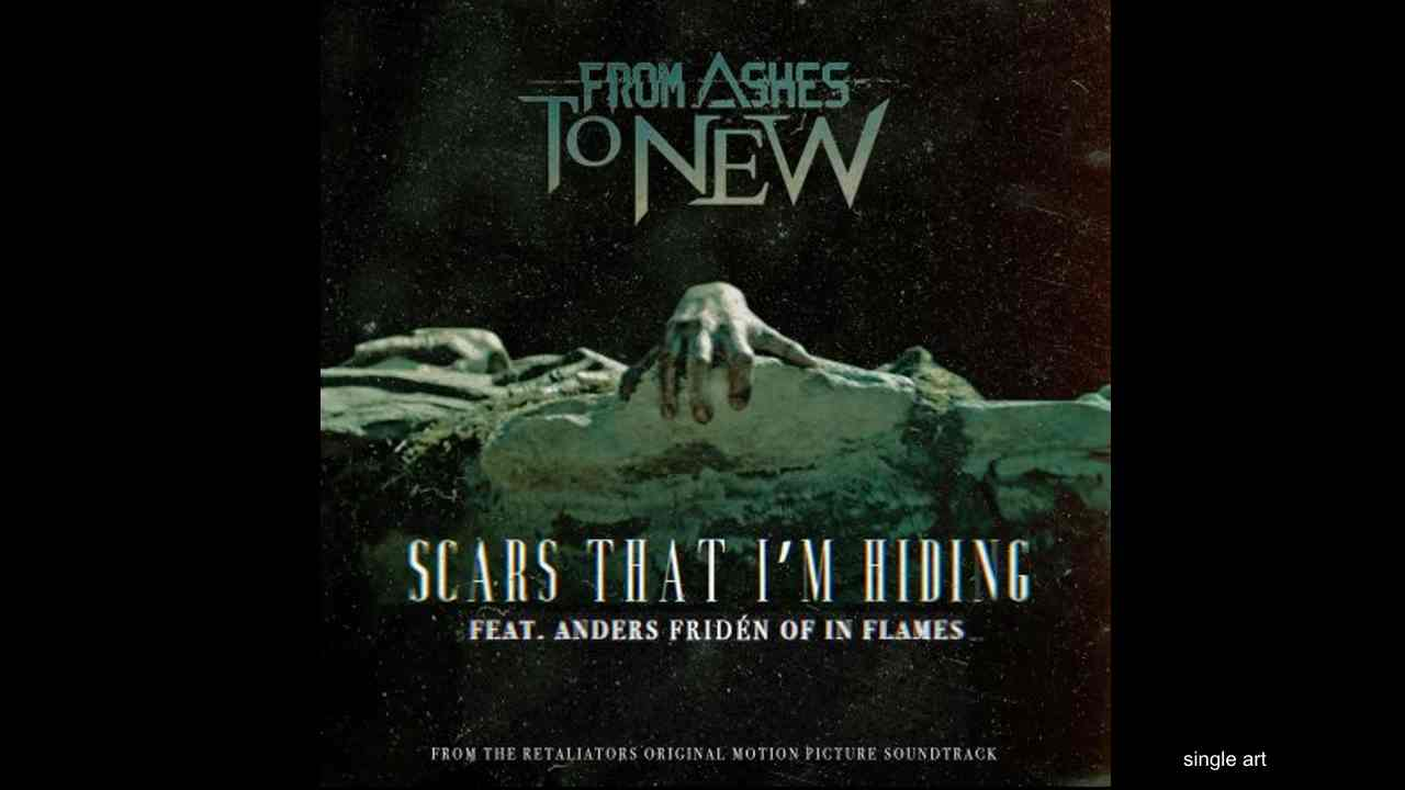 From Ashes To New