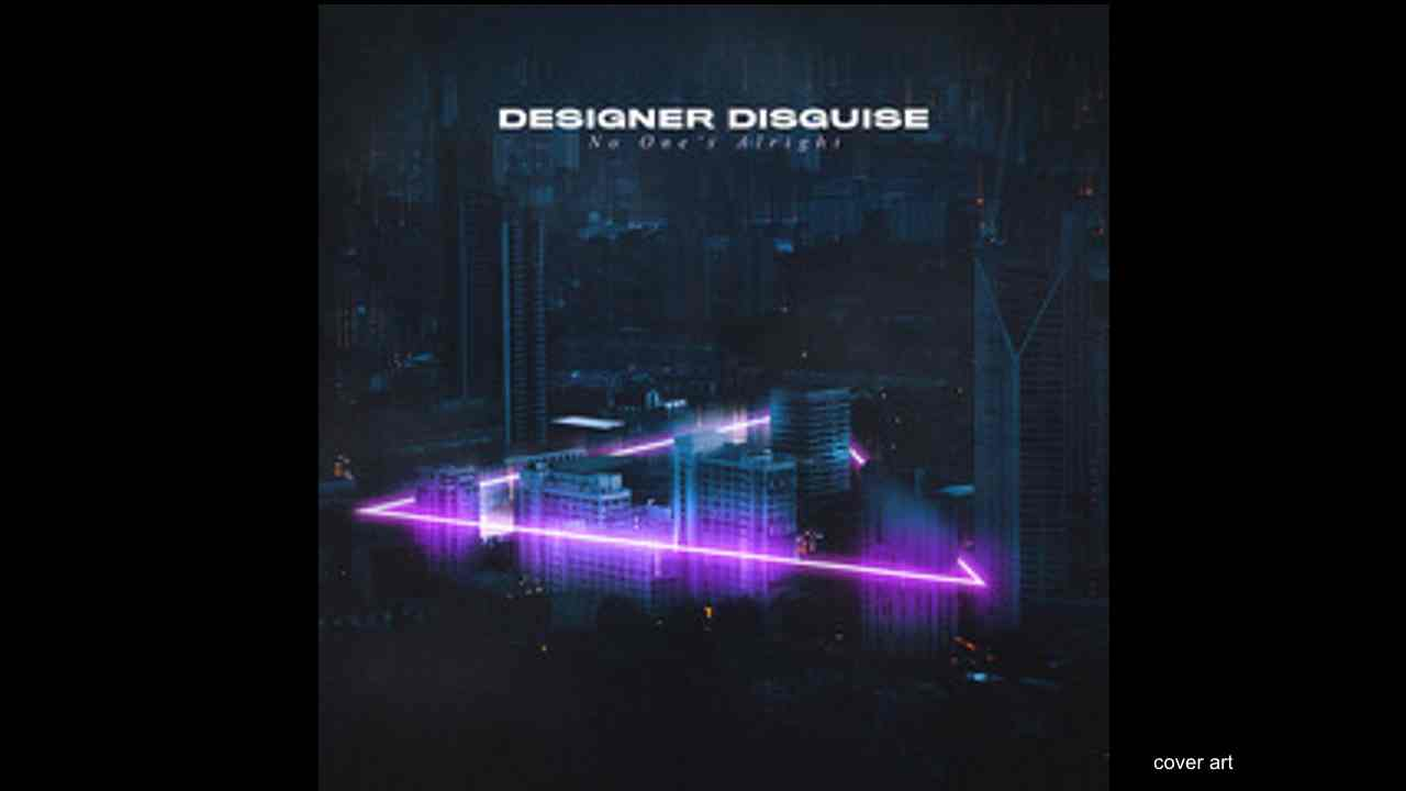 Designer Disguise