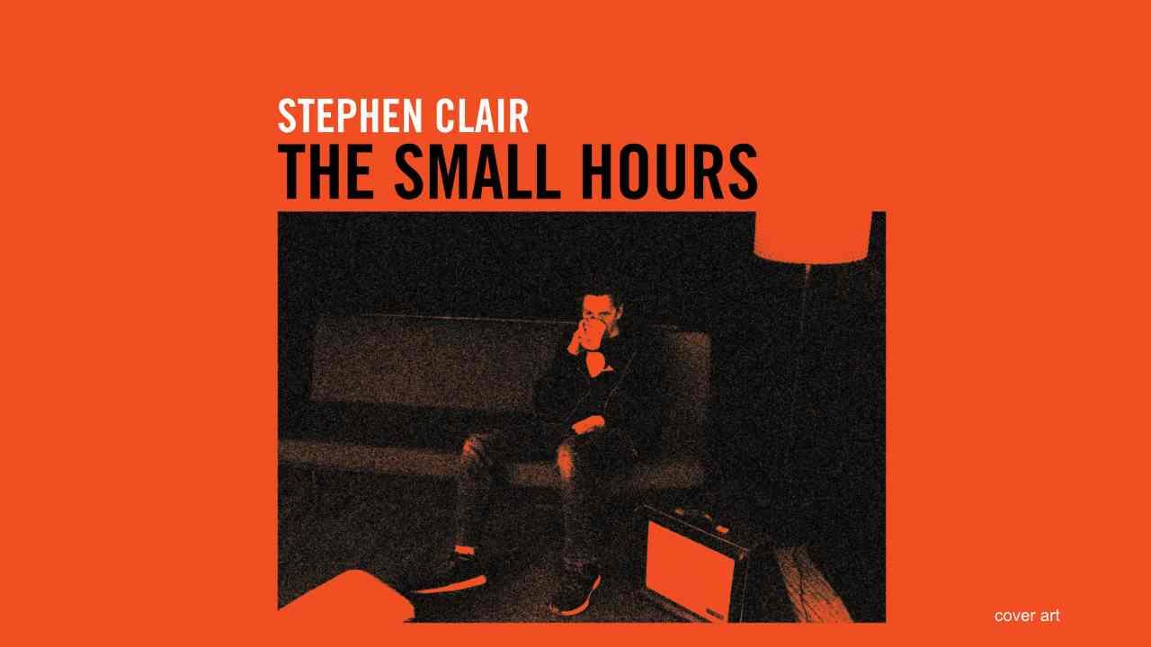 Stephen Clair
