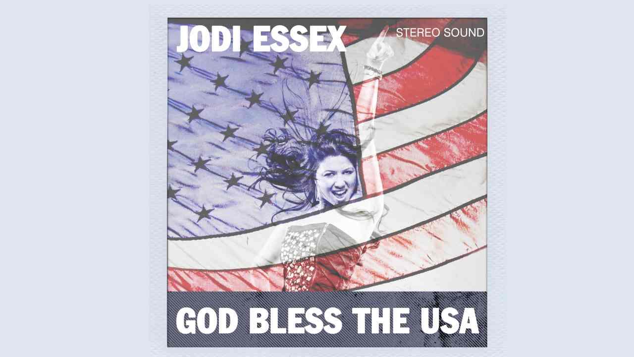 Jodi Essex