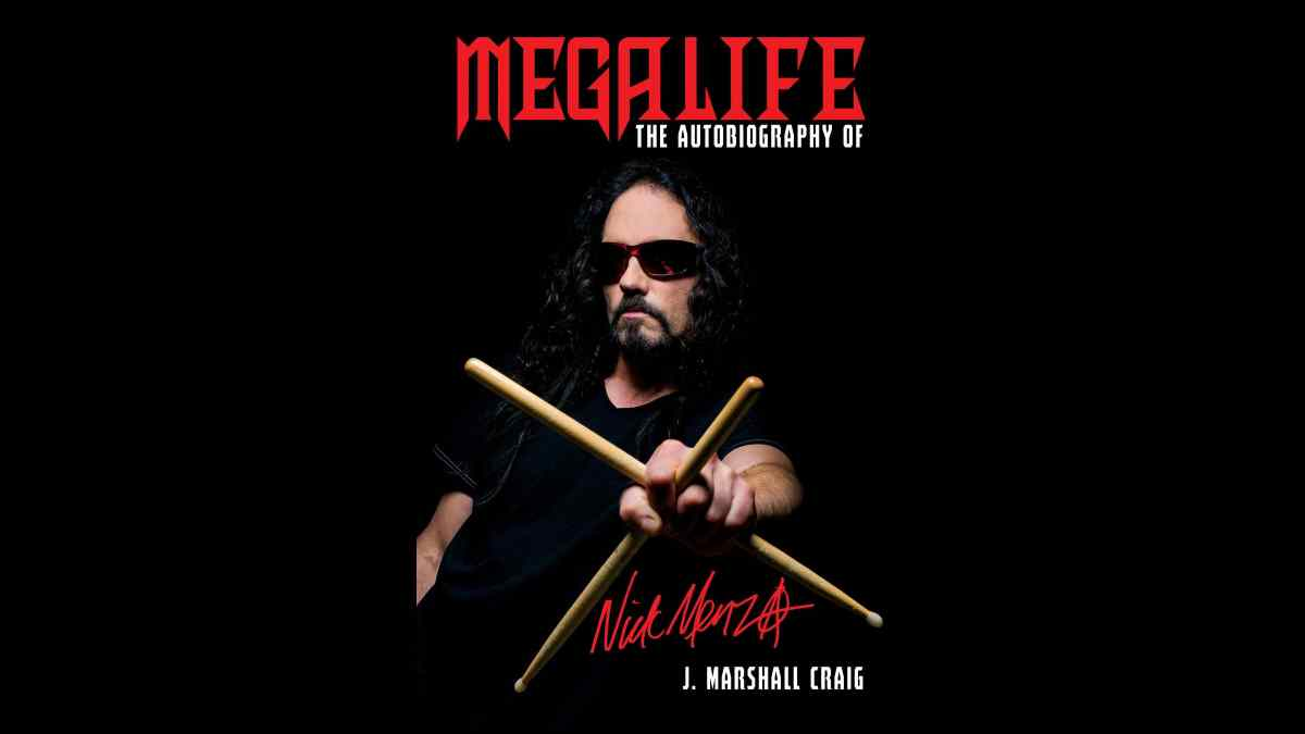 Late Megadeth Icon Nick Menza Documentary Announced