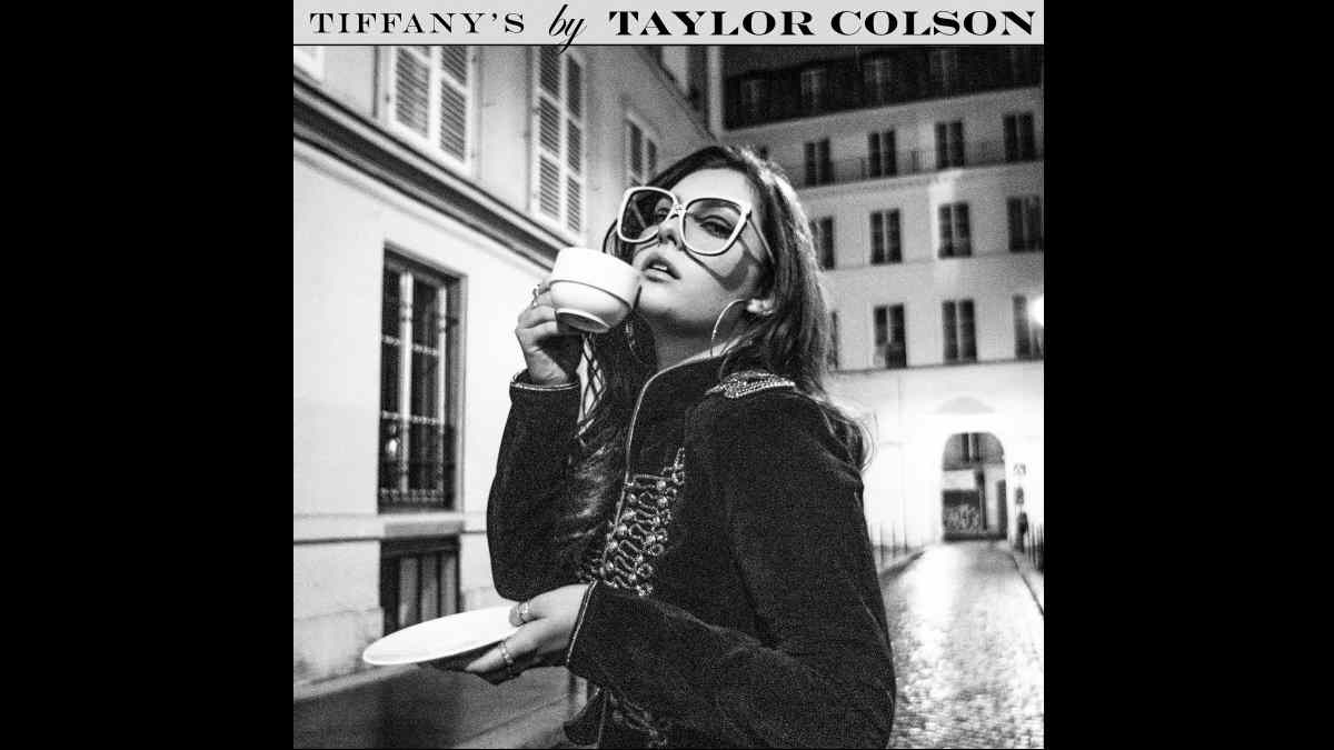Singled Out: Taylor Colson's Tiffany's