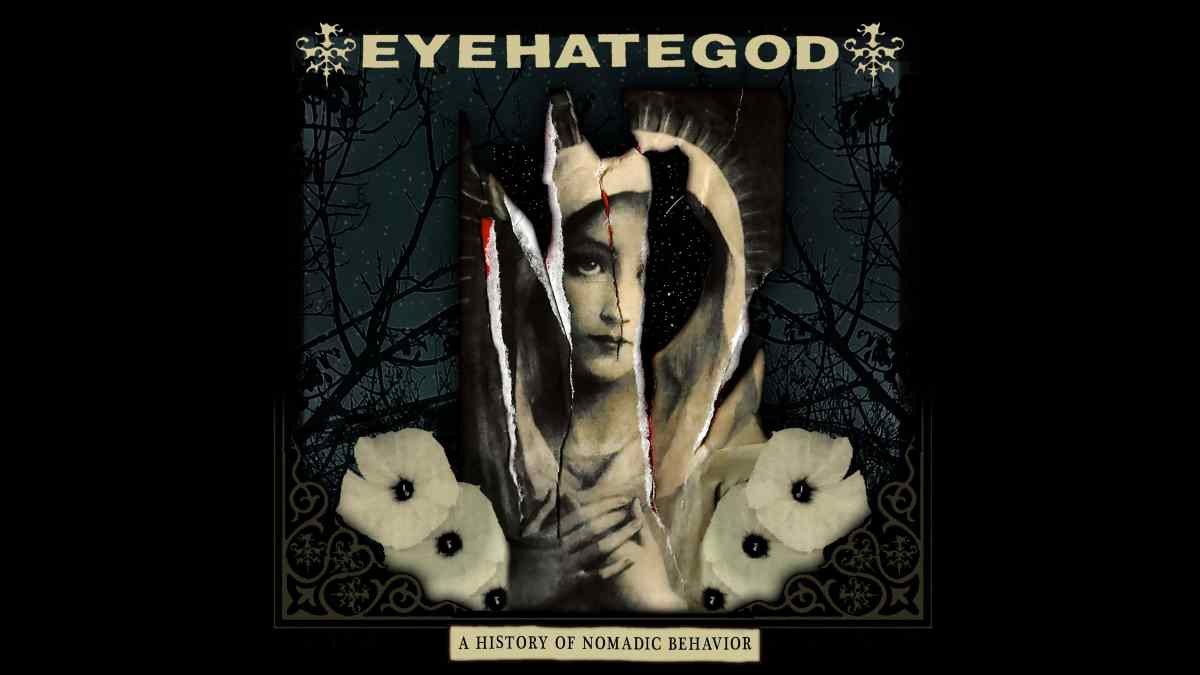 Eyehategod Share First New Song In 7 Years