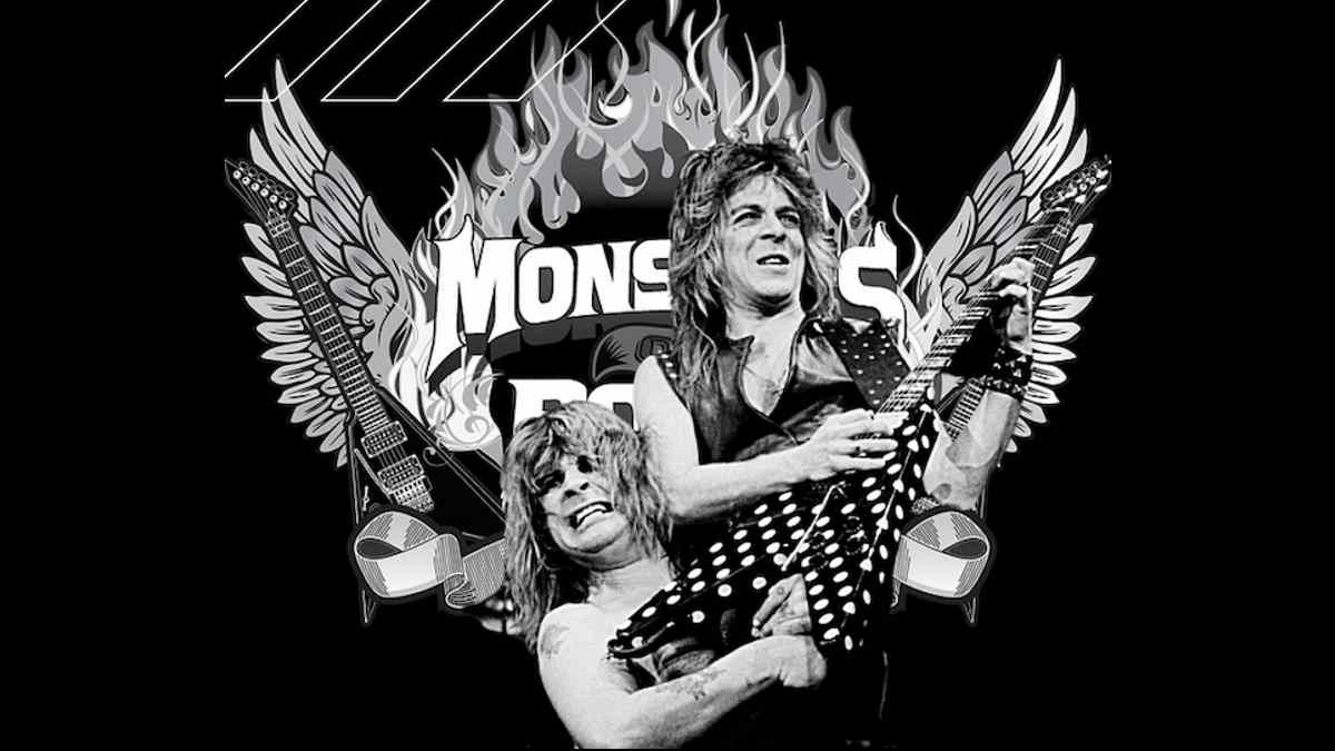 Monsters Of Rock Celebrate Randy Rhoads With Special