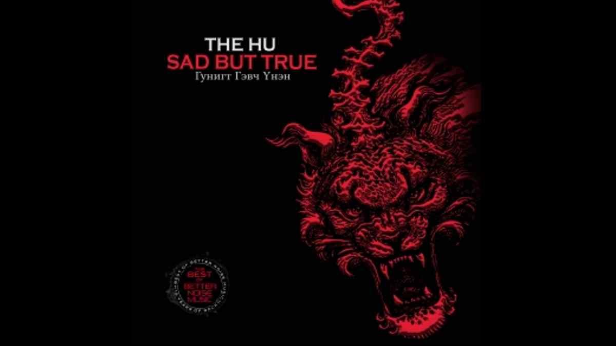 Metallica's 'Sad But True' Reimagined By The Hu