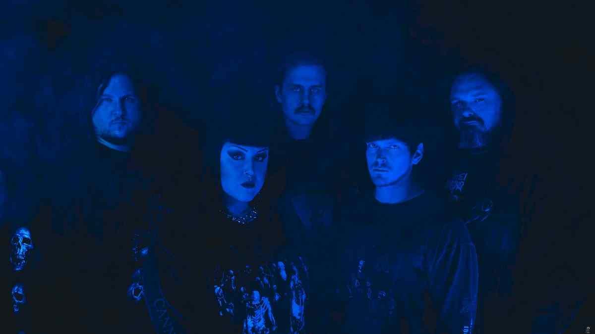 Frozen Soul Release 'Wraith Of Death' Video
