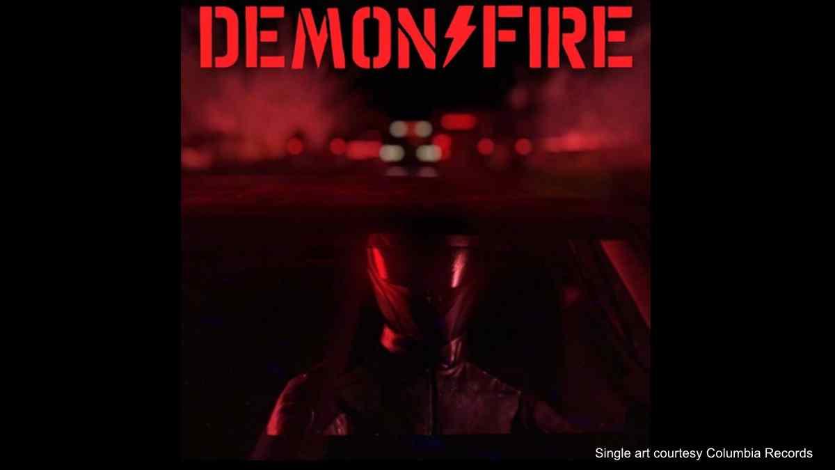 AC/DC Premiere 'Demon Fire' Music Video