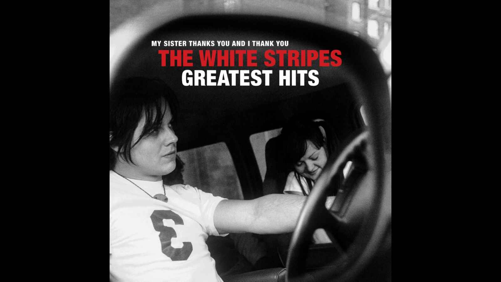 The White Stripes Share Two Live Performance Videos