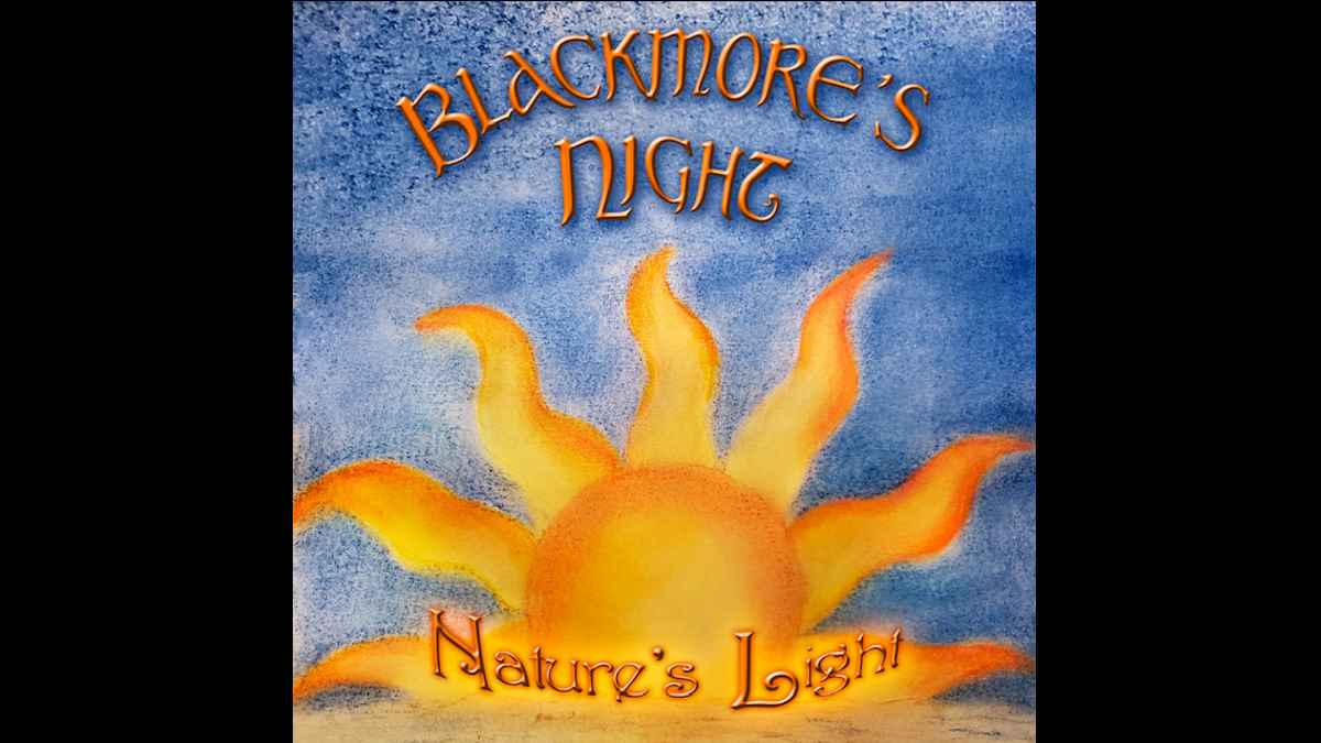 Blackmore's Night Share New Song 'Once Upon December'