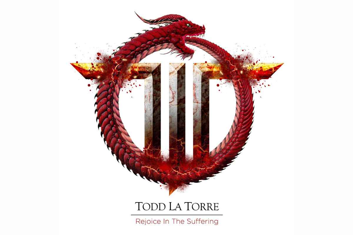 Queensryche's Todd La Torre Streams Debut Solo Single 'Darkened Majesty'