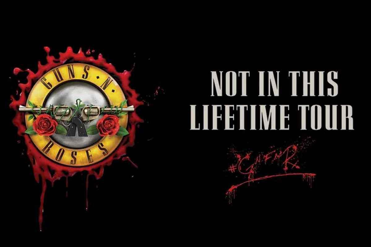 Steven Adler Grateful For Guns N' Roses Reunion 2020 In Review