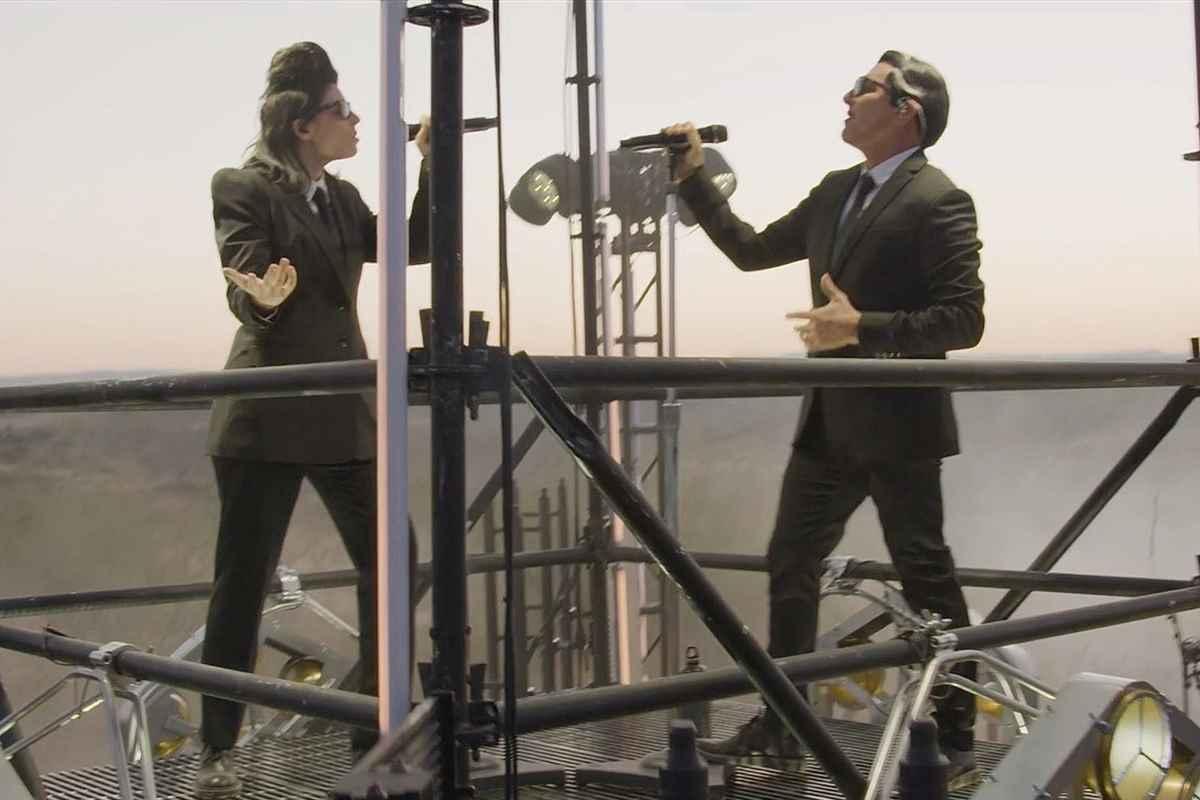 Puscifer Release 'Bedlamite' Music Video