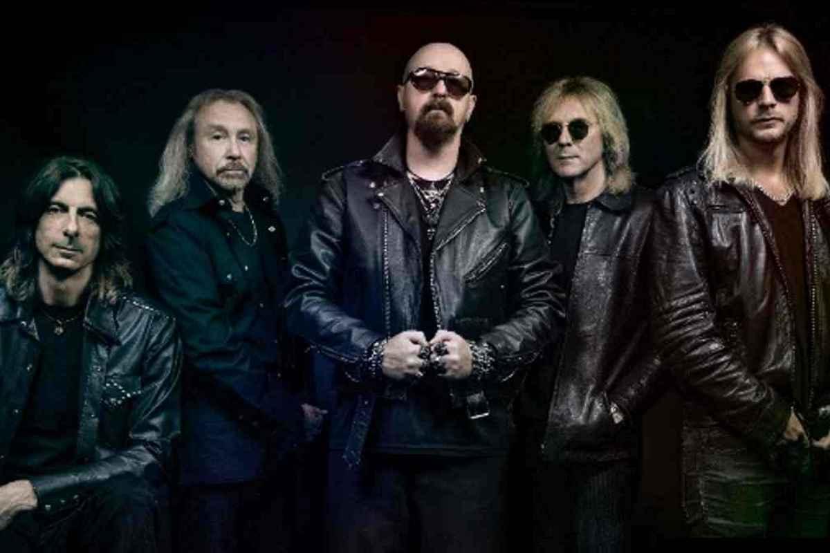 Rock Hall A Joke Says Judas Priest Star 2020 In Review