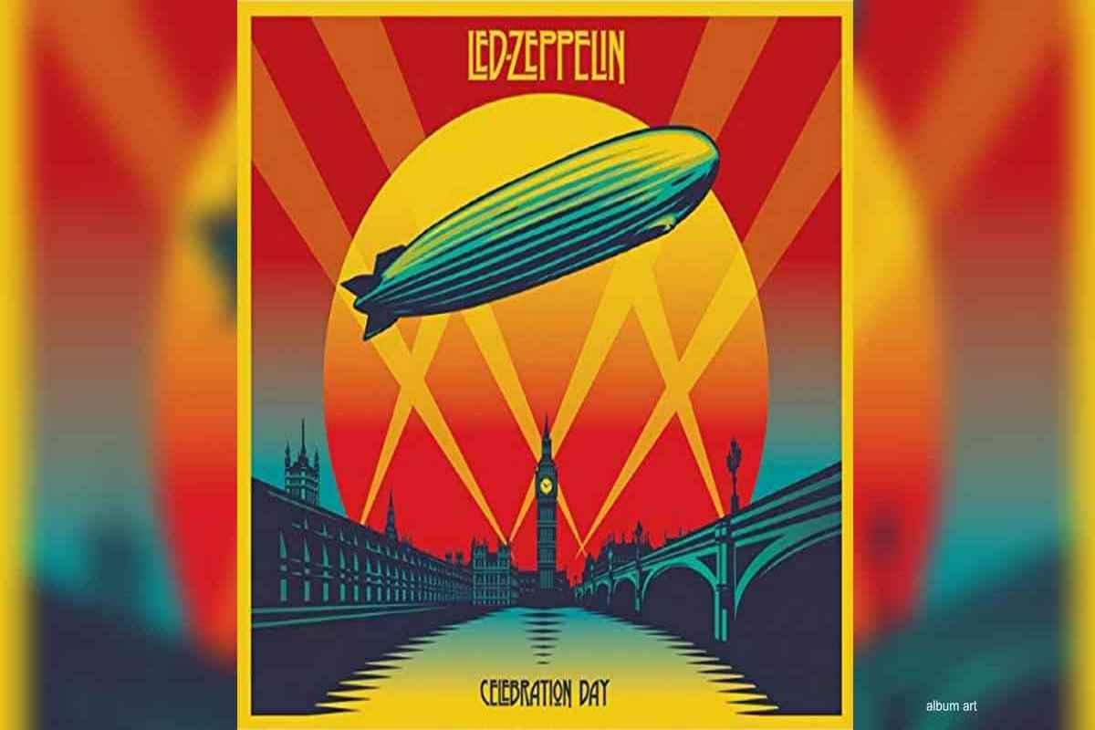 Led Zeppelin Experience Taught Slash Singer 2020 In Review
