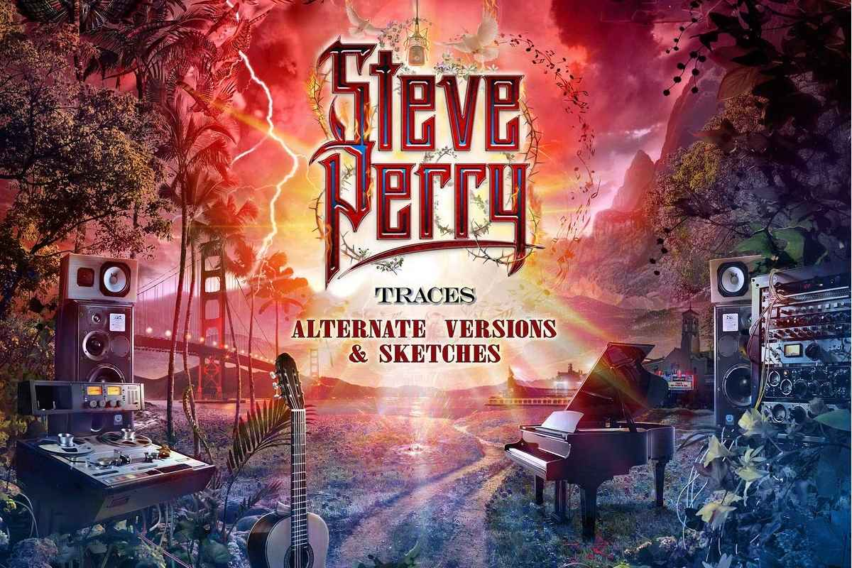 Journey Icon Steve Perry Working On New Music