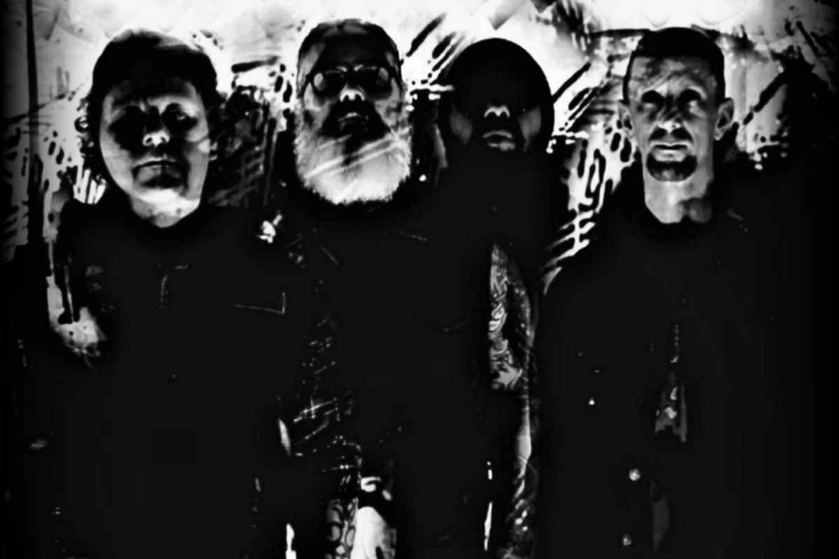 Wolftooth Ink With Napalm For Third Album