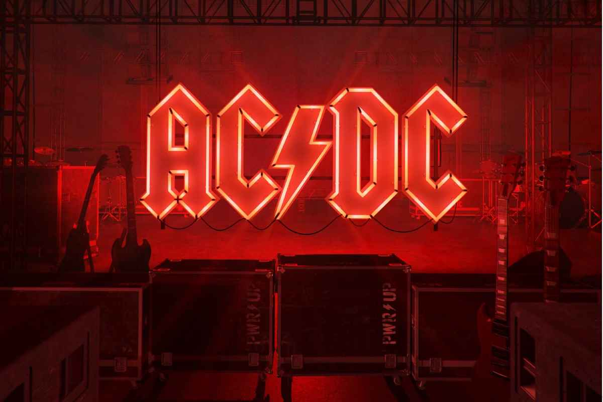 AC/DC's 'Power Up' Tops Australian Charts For Fourth Week