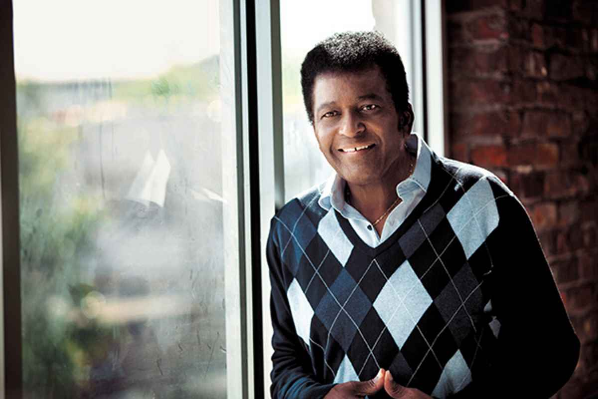 Charley Pride To Be Remembered With TV Special