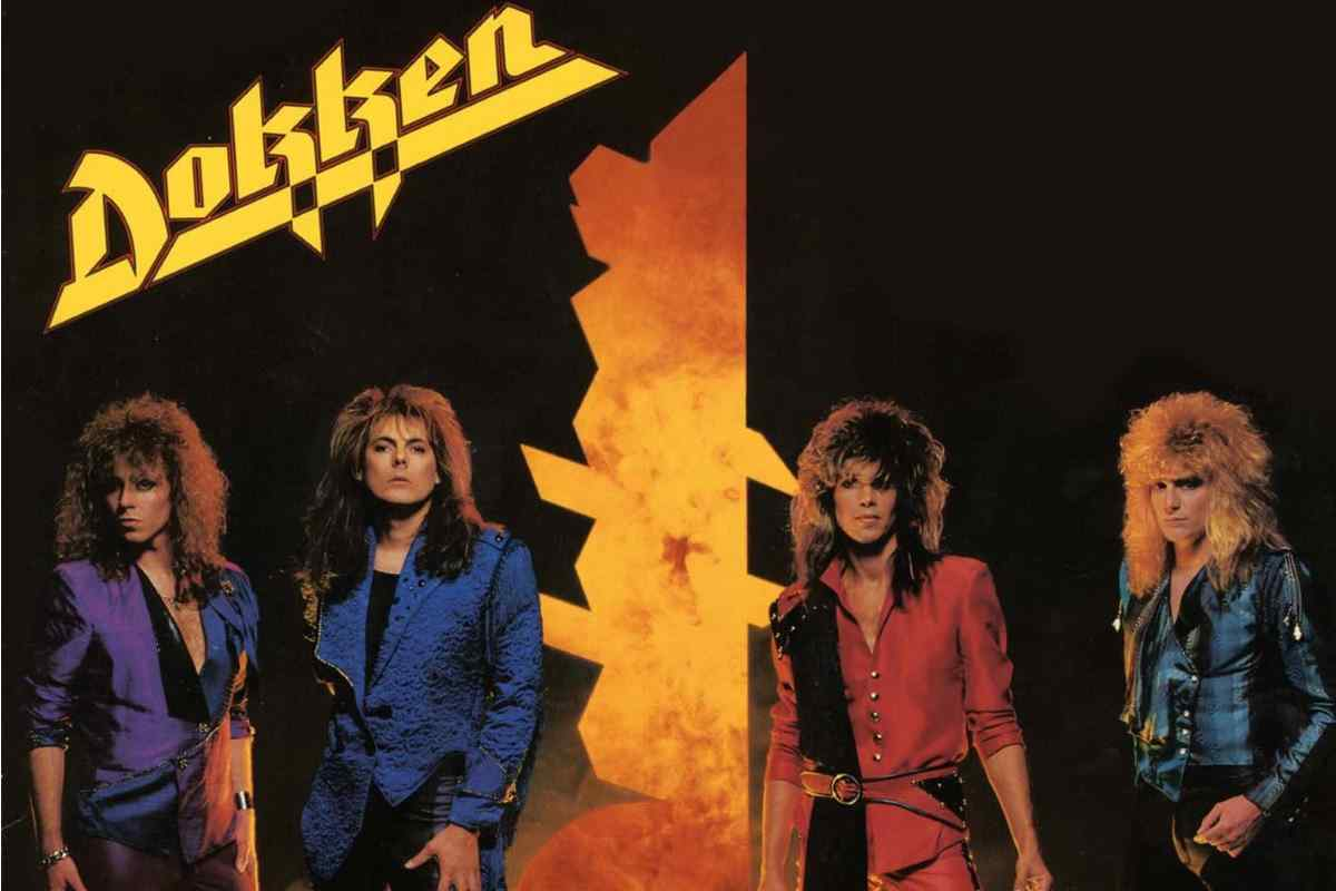 Don Dokken's 'Hands Are Dead' Following Spine Surgery 2020 In Review