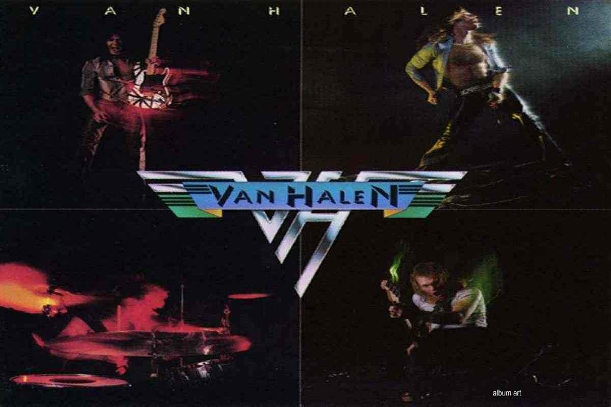 David Lee Roth Says He Was Van Halen 'Musical Director' 2020 In Review