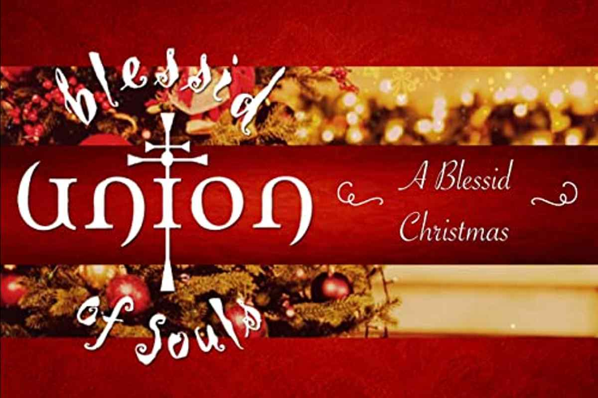 Singled Out: Blessid Union of Souls' Christmastime Is Here