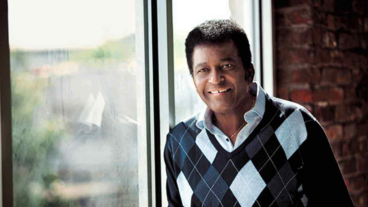Music Stars Pay Tribute To Charley Pride