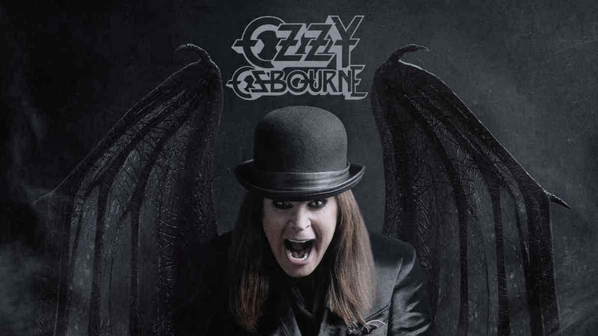 Ozzy Osbourne's New Album Features Metallica, Foo Fighters Members