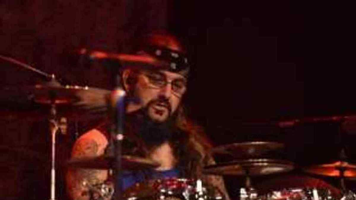 Rush's Neal Peart Remembered By Mike Portnoy 2020 In Review