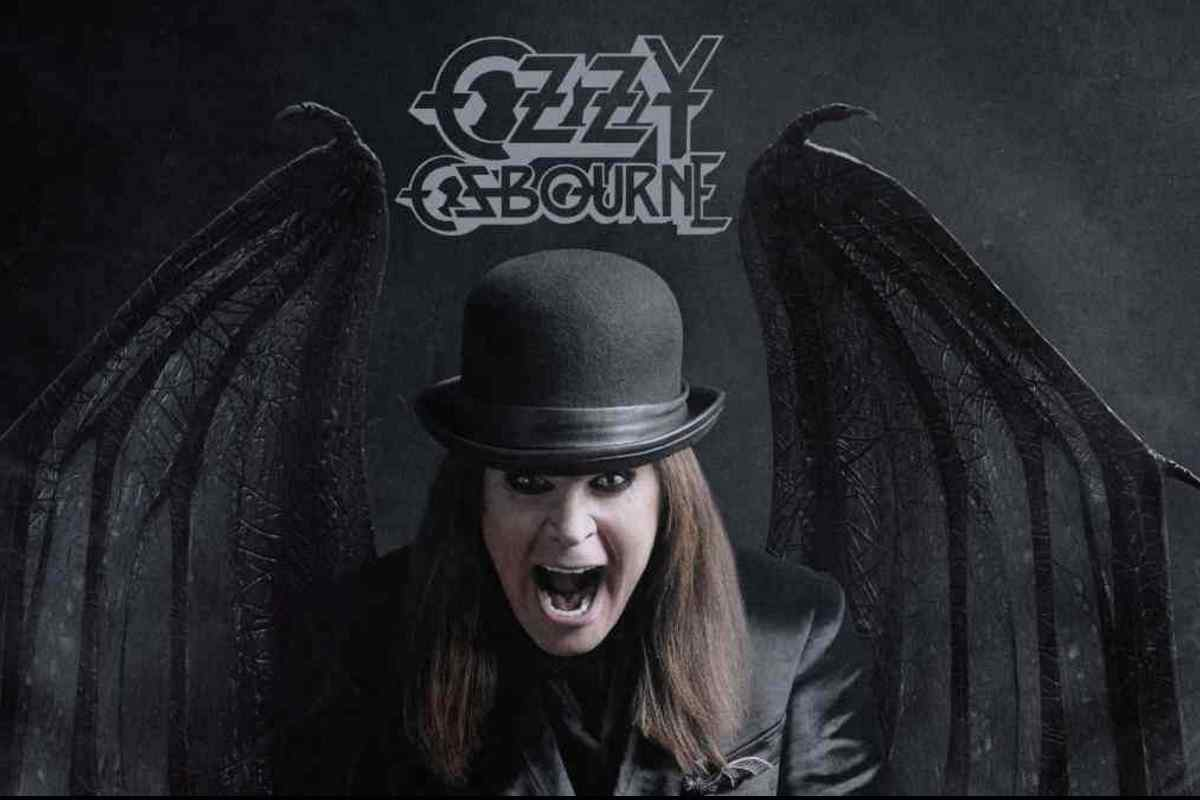 Ozzy Osbourne Hit Solo Career High With 'Ordinary Man' 2020 In Review