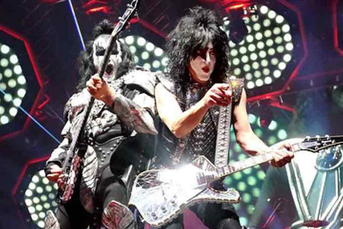 Paul Stanley Shared Inspiration For KISS Classic 2020 In Review