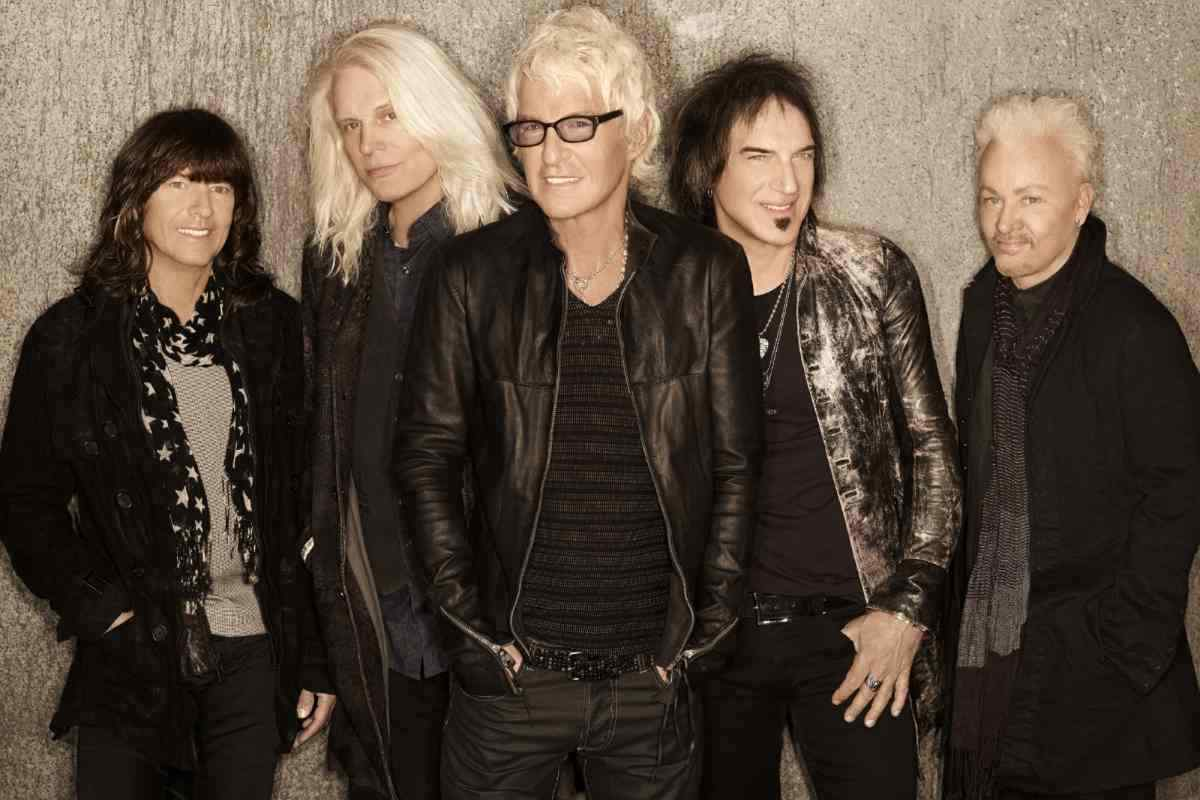 REO Speedwagon Appeared On Netflix's Ozark 2020 In Review