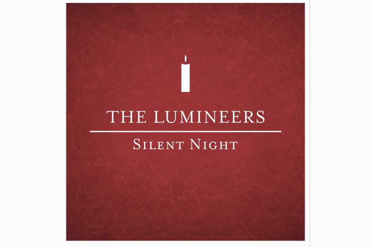 The Lumineers Share Their Version Of 'Silent Night'