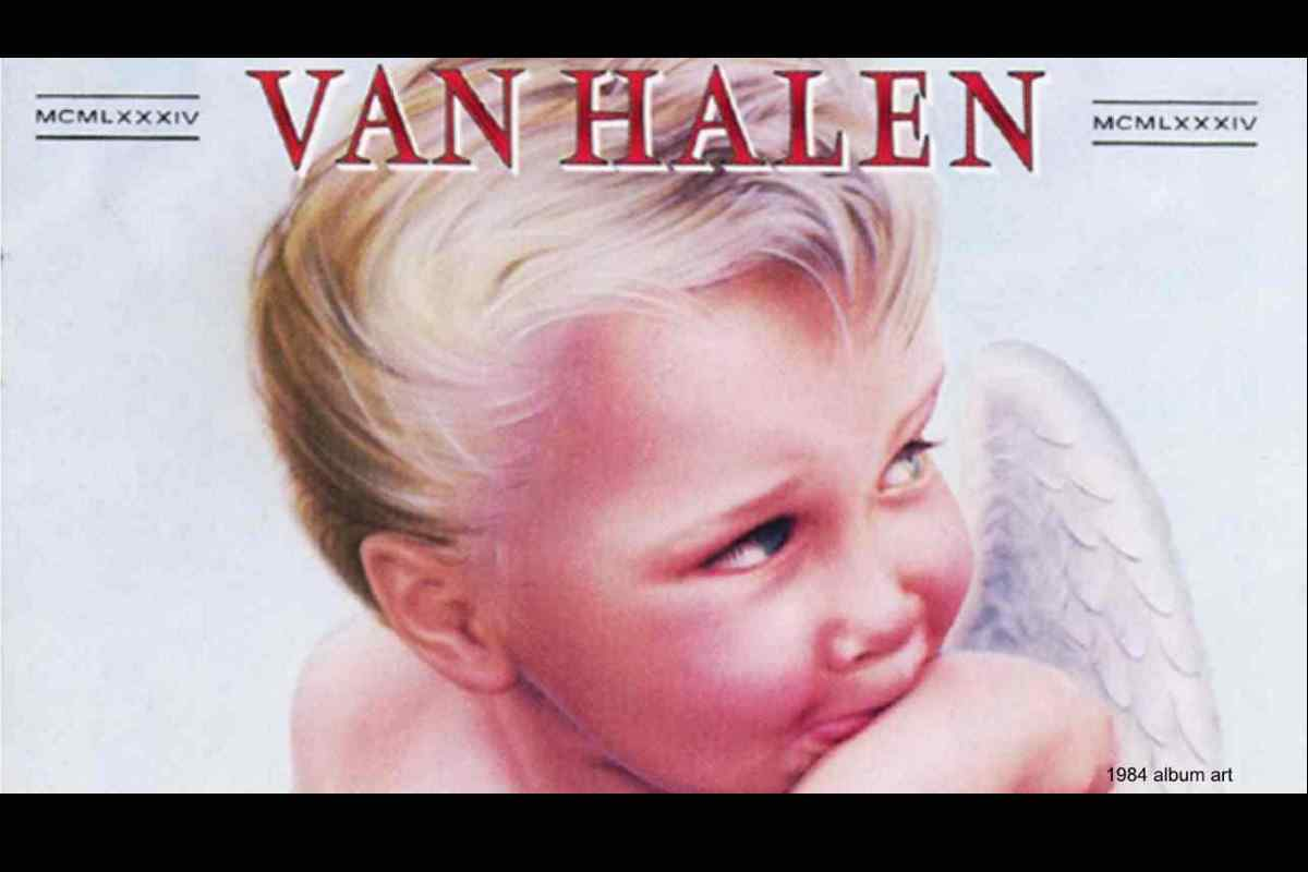 Van Halen Jumped Too Far Feared Templeman 2020 In Review