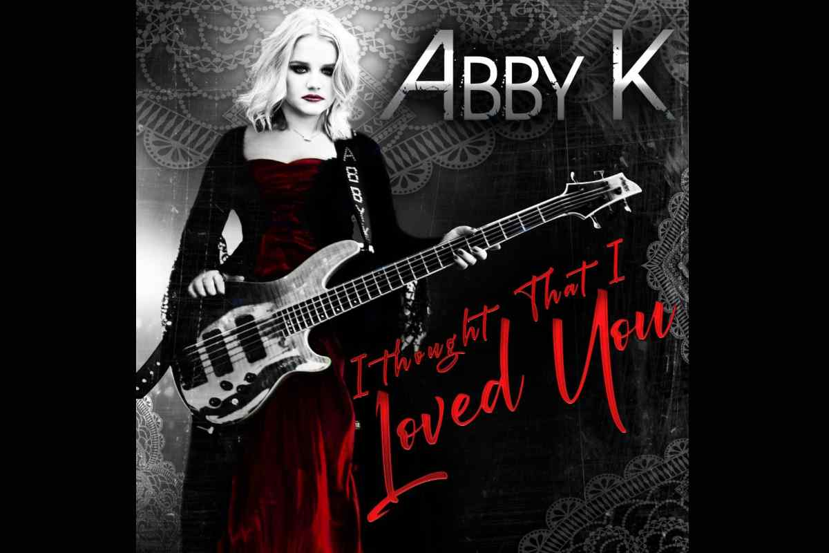 Singled Out: Abby K's I Thought That I Loved You
