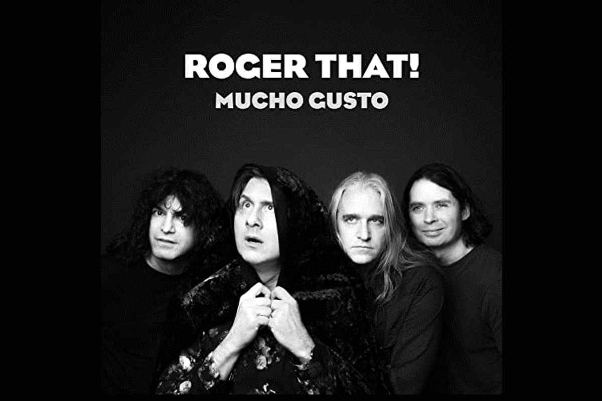 Singled Out: Roger That's Mucho Gusto
