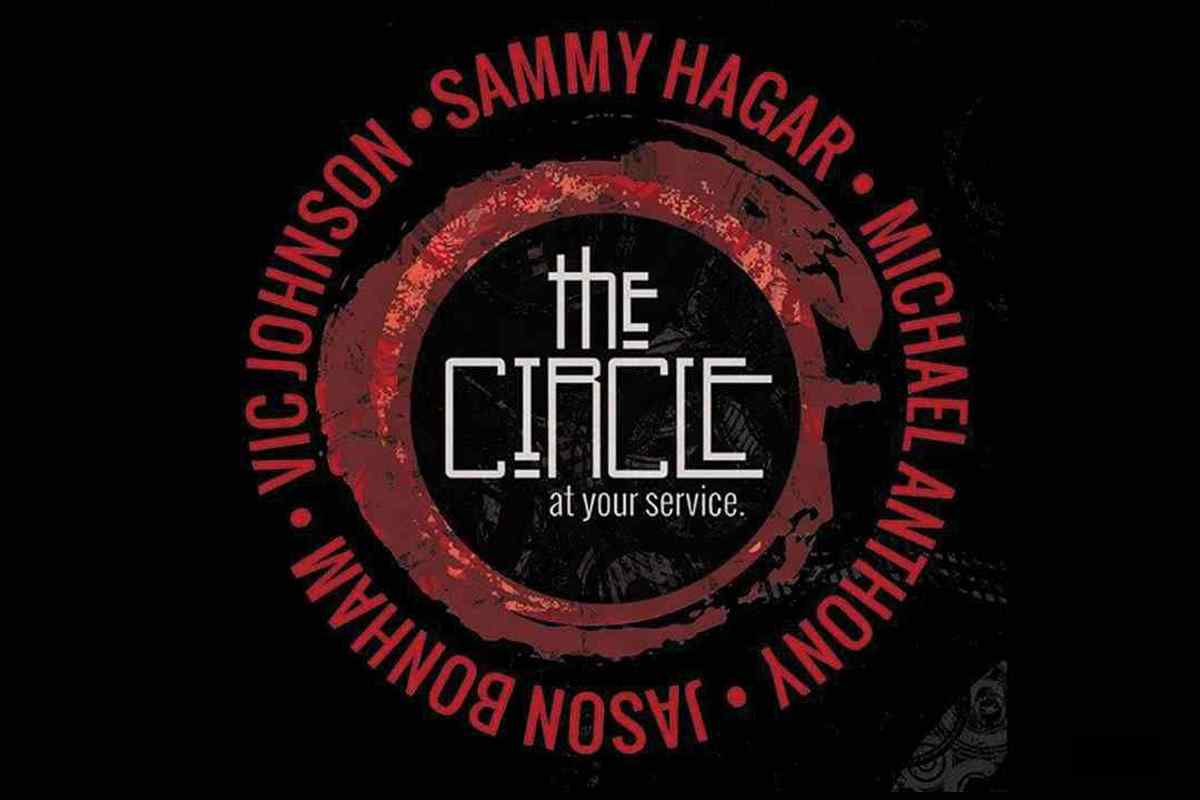 Sammy Hagar Shares Live Video For Van Halen Classic 2020 In Review