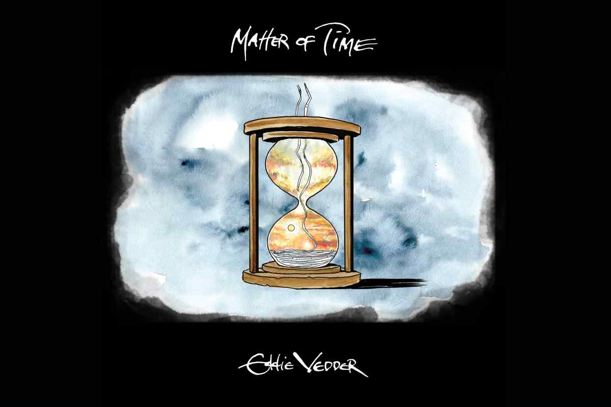 Eddie Vedder Expands 'Matter Of Time' For Christmas Release