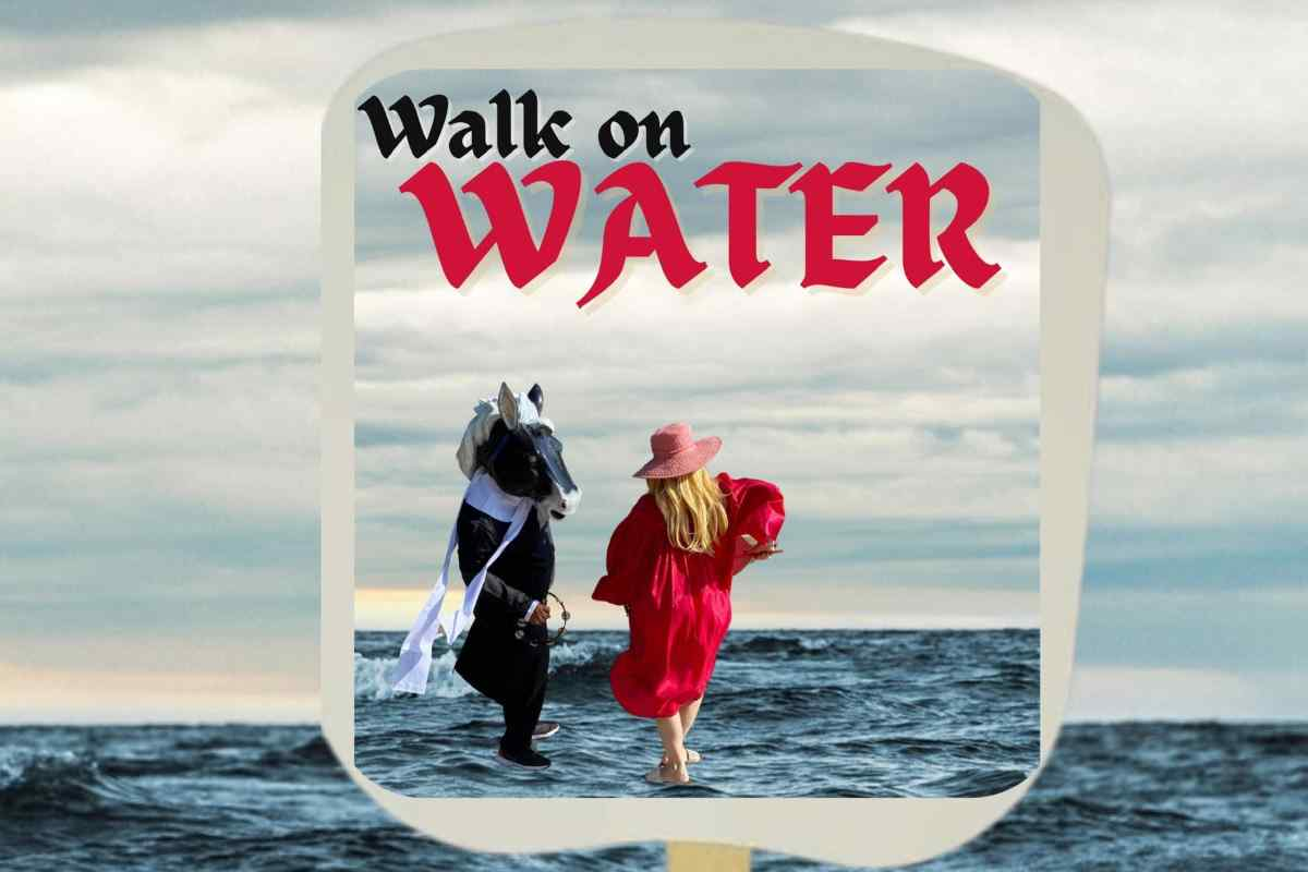 Singled Out: Elektrohorse Featuring Francesca Capasso's Walk On Water