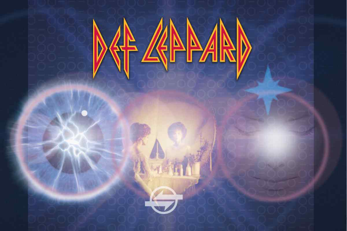 Def Leppard 'Tiding Up' Some Historical Stuff and Pondering New Album 2020 In Review