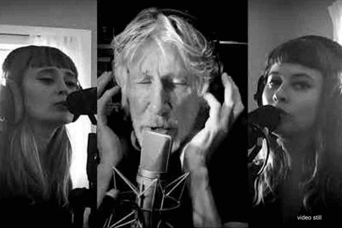 Roger Waters Performed Pink Floyd Rarity In Isolation Video 2020 In Review