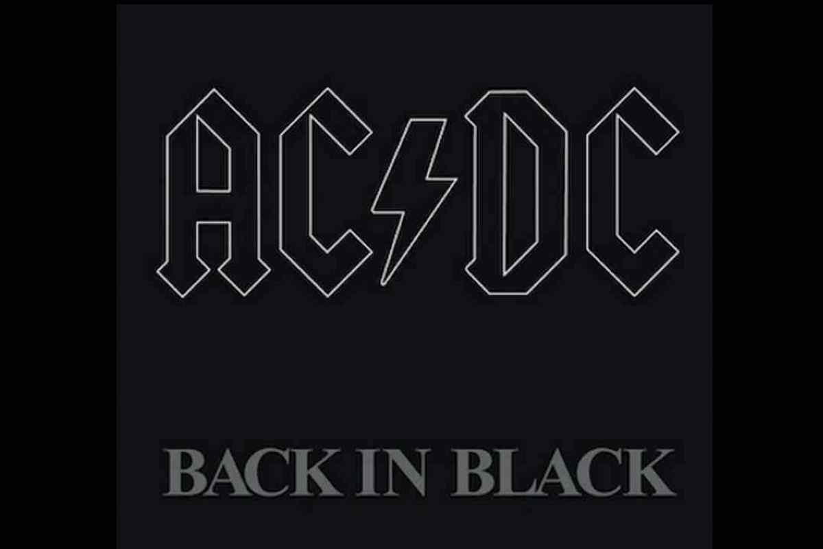 AC/DC Celebrated 'Back In Black' 40th Anniversary With Video Series 2020 In Review
