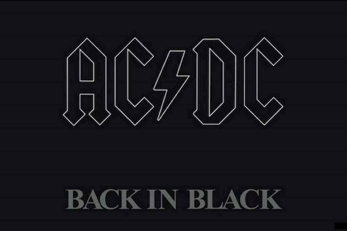 AC/DC Look Back At 'Hells Bells' For 'Back In Black' 40th Anniversary 2020 In Review