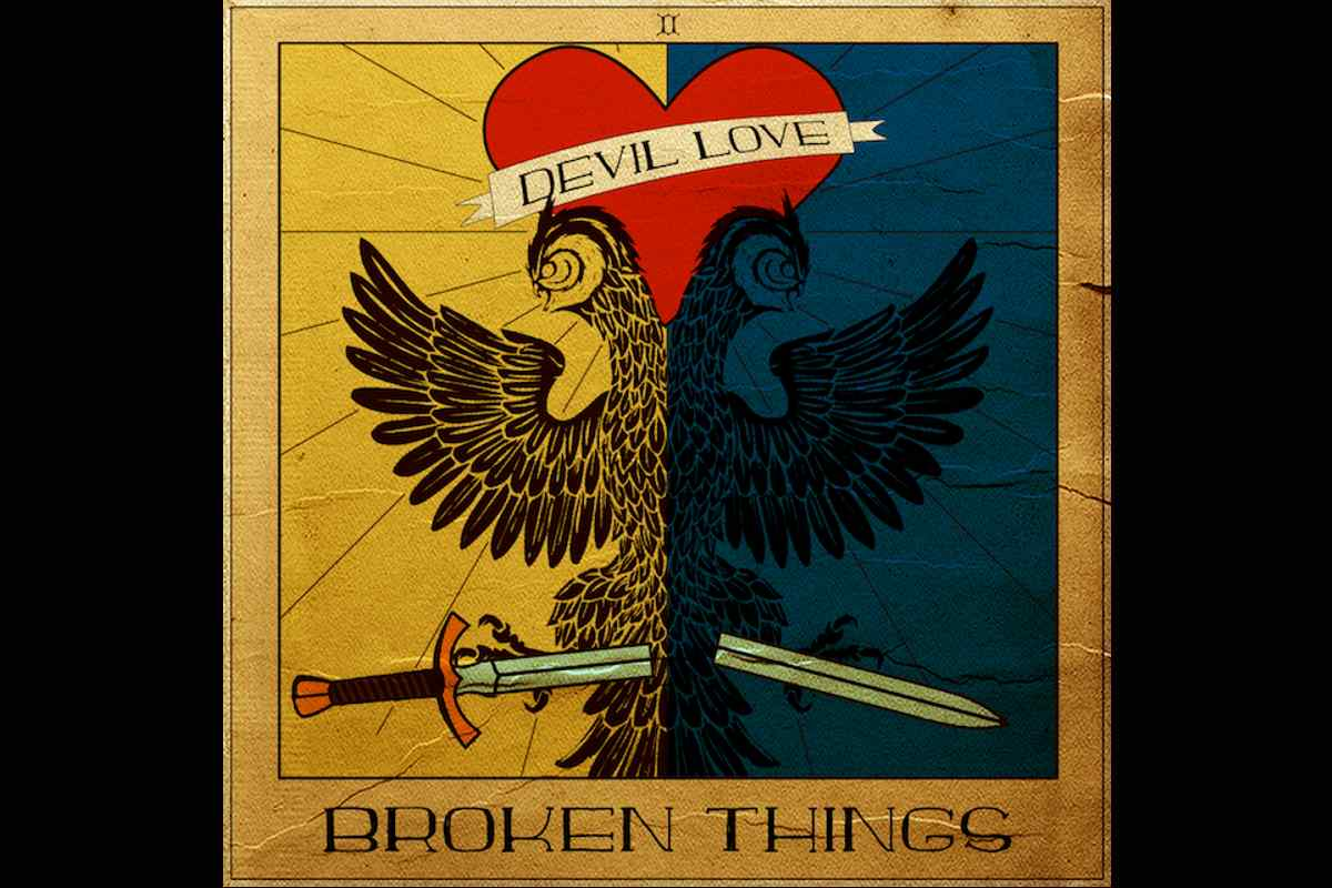 Singled Out: Devil Love's Everywhere Leads The Sound