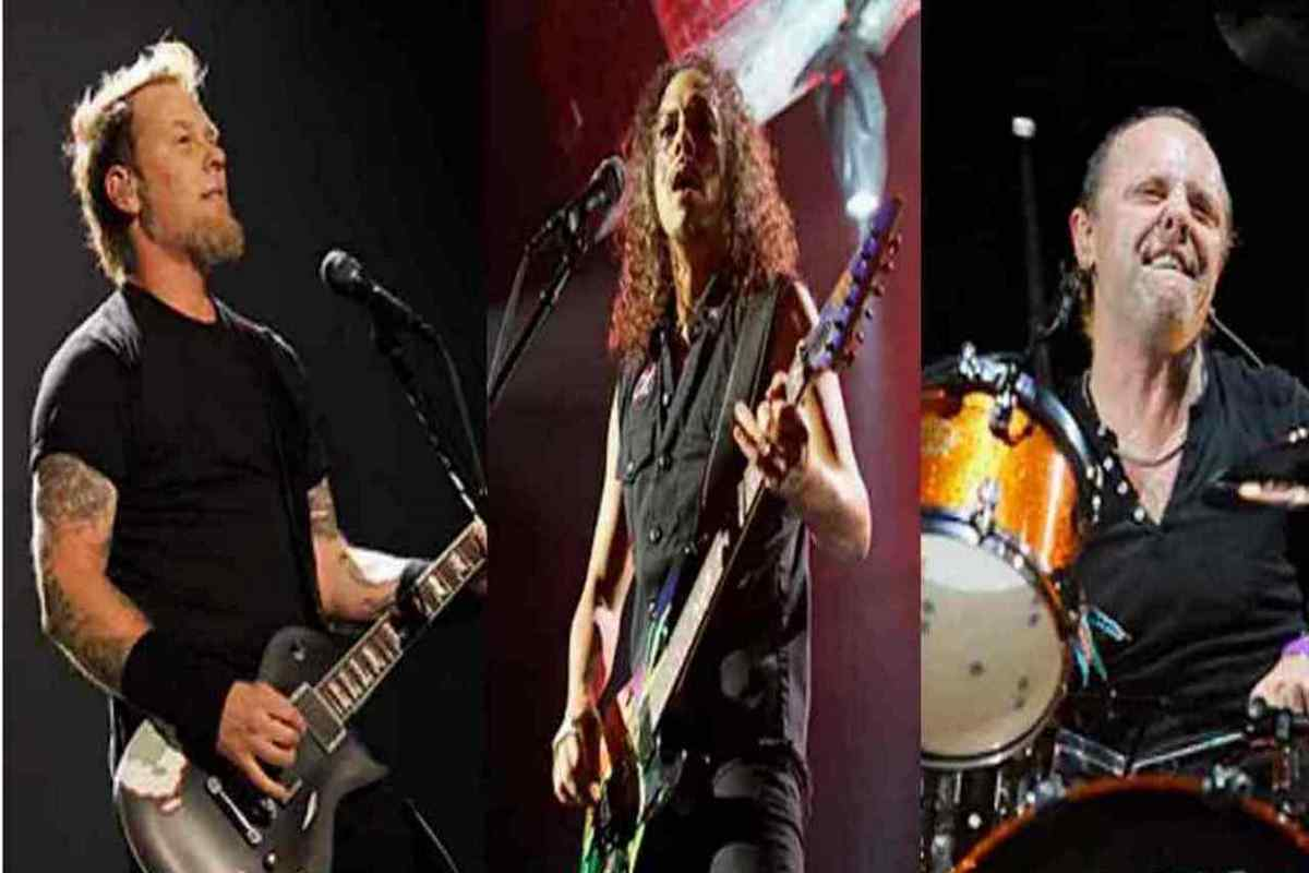 Metallica Didn't Expect To Snare Controversy 2020 In Review