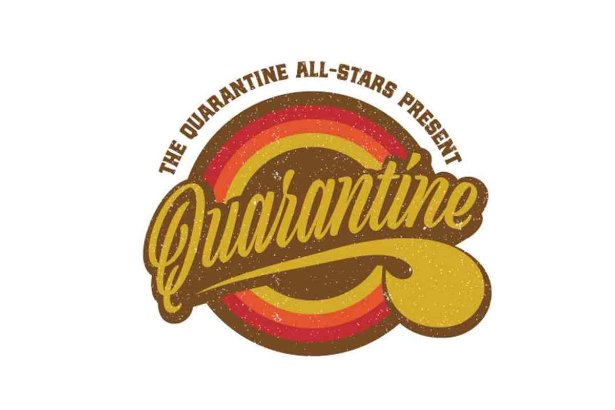 Journey Icon and Brad Paisley Lead Quarantine All-Stars Jam 2020 In Review