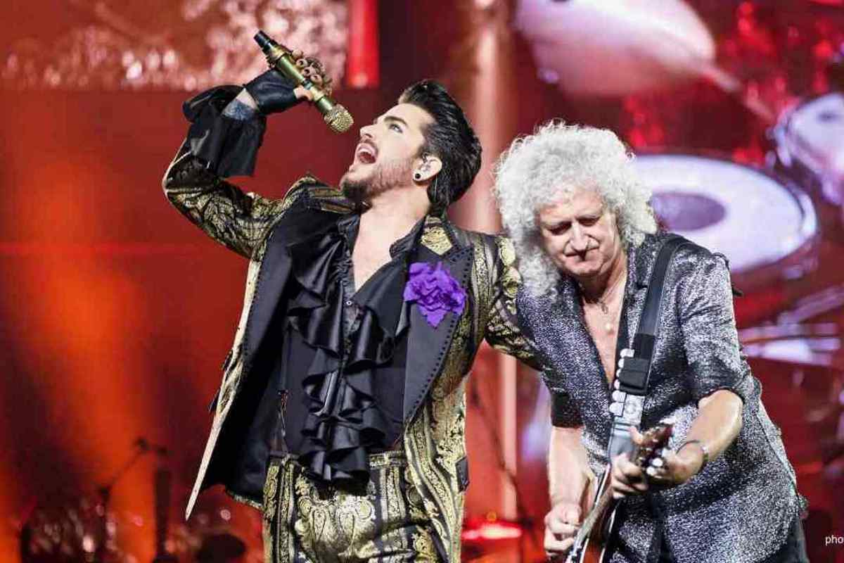 Queen Make Album Chart History 2020 In Review