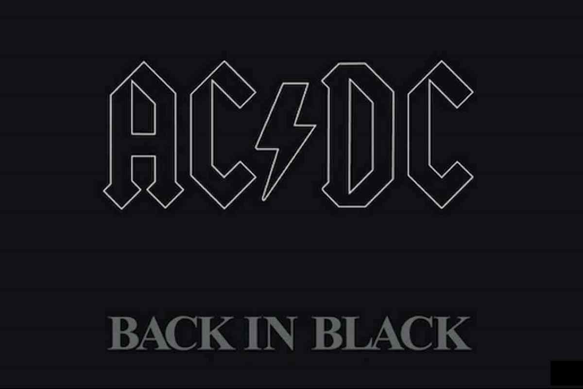 AC/DC Look Back At 'Rock And Roll Ain't Noise Pollution' 2020 In Review