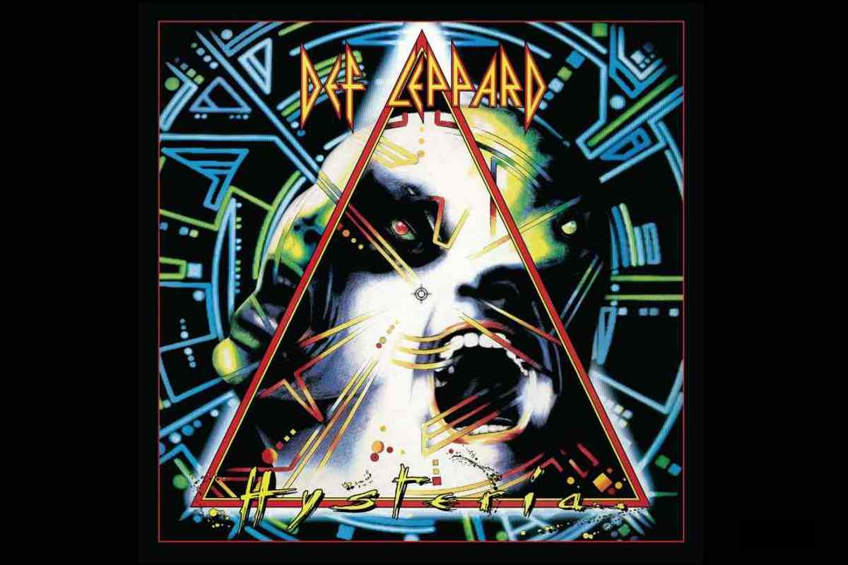 Def Leppard Marked 'Hysteria' Album Anniversary 2020 In Review