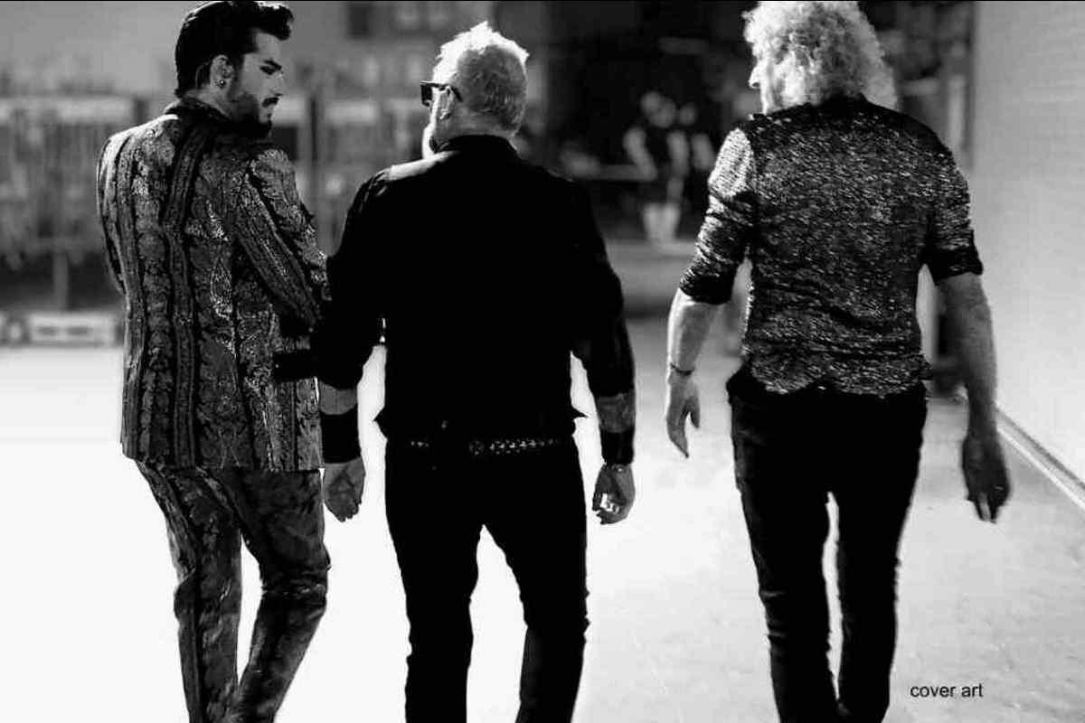 Queen and Adam Lambert Share Live Around The World Promo Video