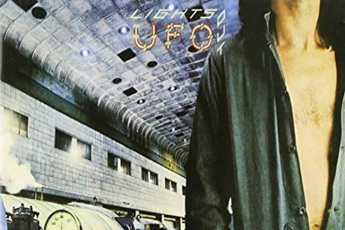 UFO Co-Founder Pete Way Dead At 69 2020 In Review